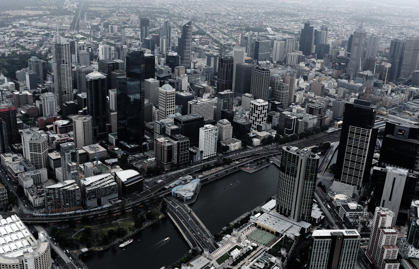We are an executive recruitment and advisory firm located in Melbourne